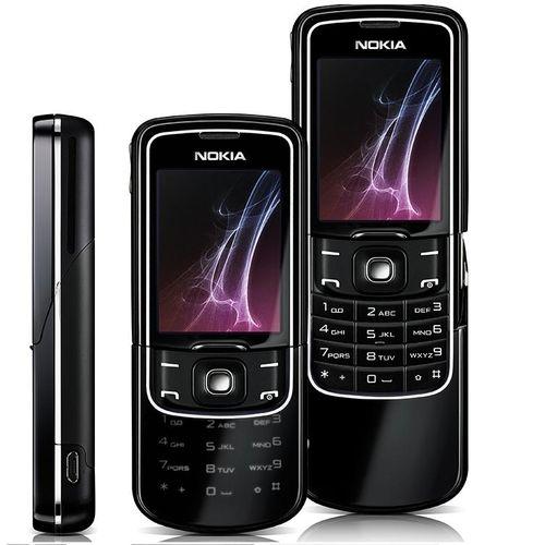 Nokia 8600